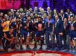 Soutien de l'équipe de France aux clubs amateurs